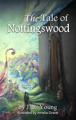 The Tale of Nottingswood clock